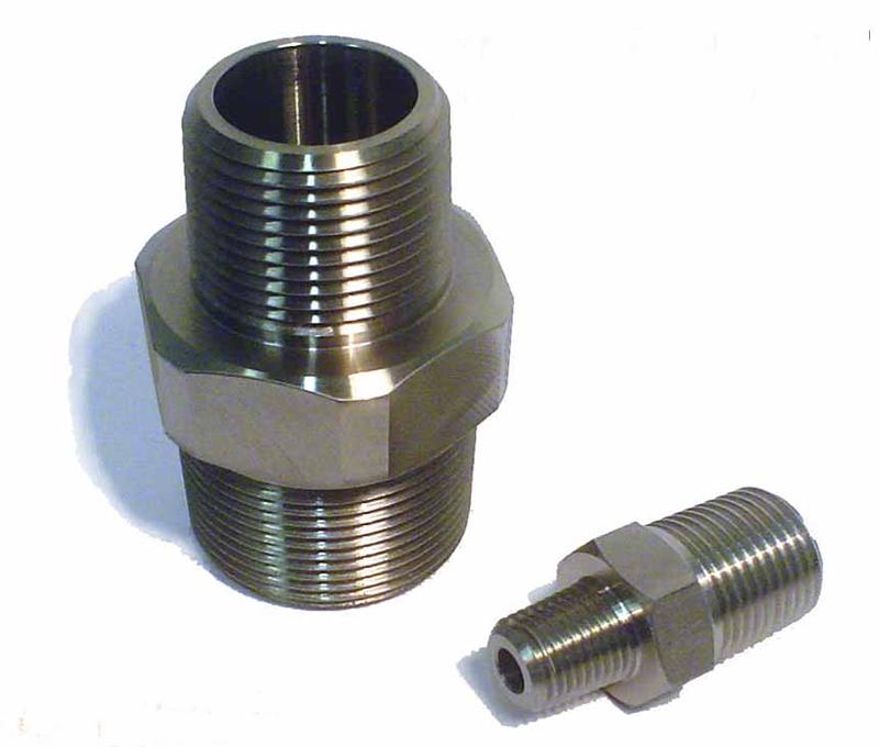 Gr5 titanium machining parts