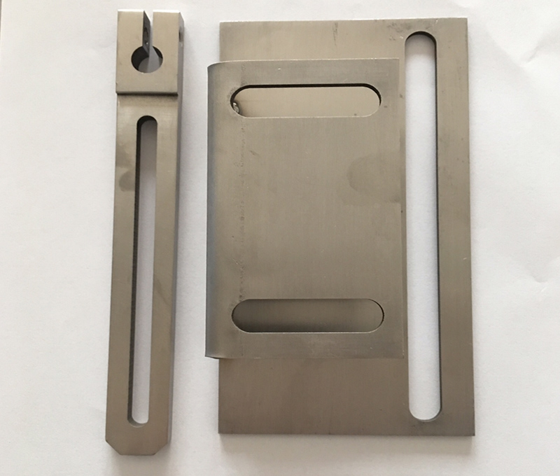 alloy steel CNC parts